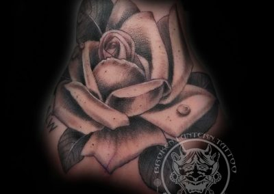 Rose Hand Job by Glenn Best Handies in Town