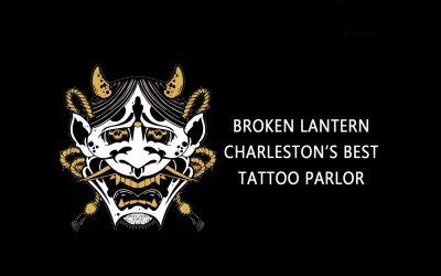 Charleston's Choice Best Tattoo Parlor