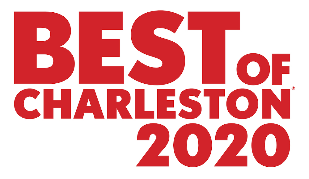Best of Charleston Voting Sweepstakes
